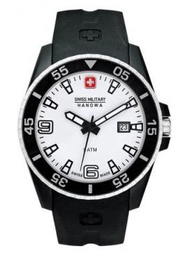 Swiss Military 06-4200.27.001.07 Erkek Kol Saati