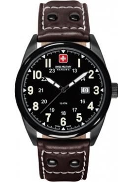 Swiss Military 06-4181.13.007.05 Erkek Kol Saati