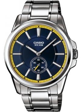 Casio MTP-E101D-2AVDF Erkek Kol Saati