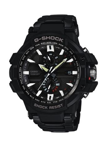 Casio GW-A1000D-1ADR Erkek Kol Saati