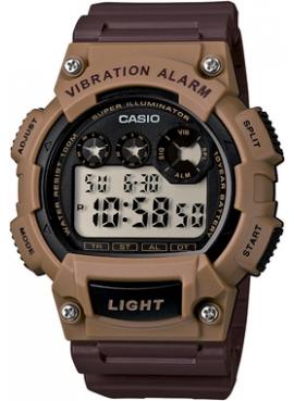 Casio W-735H-5AVDF Dijital Erkek Kol Saati
