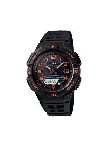Casıo AQ-S800W-1B2VDF Erkek Kol Saati