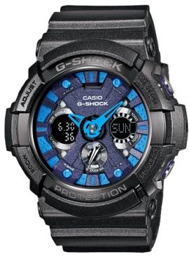 Casio GA-200SH-2ADR Erkek Kol Saat