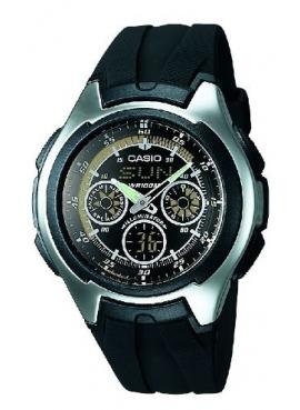 Casio AQ-163W-1B1VDF Erkek Kol Saati