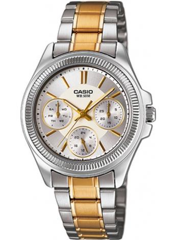 Casio LTP-2088SG-7AVDF Kadın Kol Saati